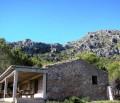 Sierra Crestellina Park Mountain Refuge in Casares