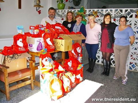 Emaus Gift Appeal