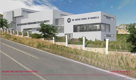 British School of Marbella to open second campus