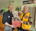 Specsavers Opticas launches national campaign to collect glasses for Lions Clubs International