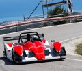 Motor sport returns to Estepona with the Peñas Blancas Hill Climb