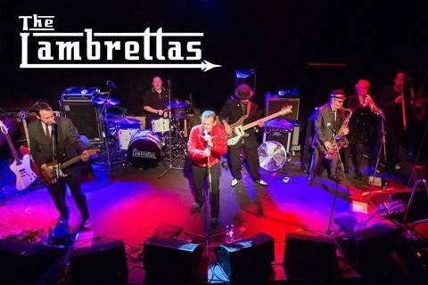 The Lambrettas