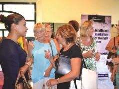 Manilva Networking