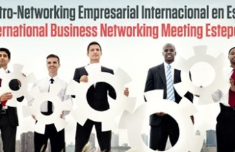 CITE networking Estepona