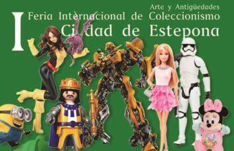 Estepona Collector's Fair
