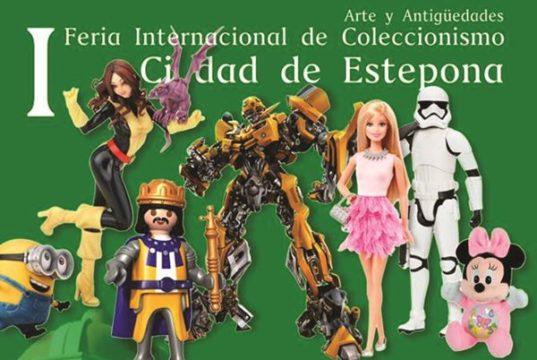Estepona Collector's Fair