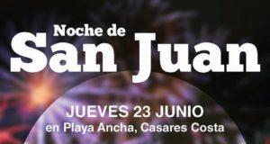 San Juan Casares poster 2016