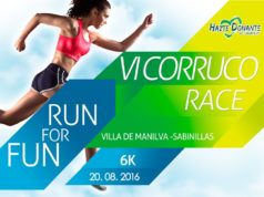 Corruco road race