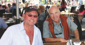 Pete and Joe