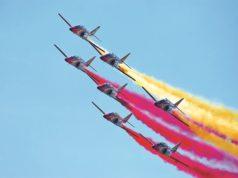 Malaga Airshow