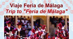 Malaga Feria trip