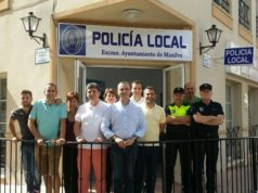 Local Police Station, Sabinillas
