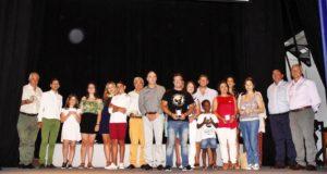 Blas Infante Awards 2016