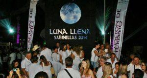 Sabinillas Full Moon Festival