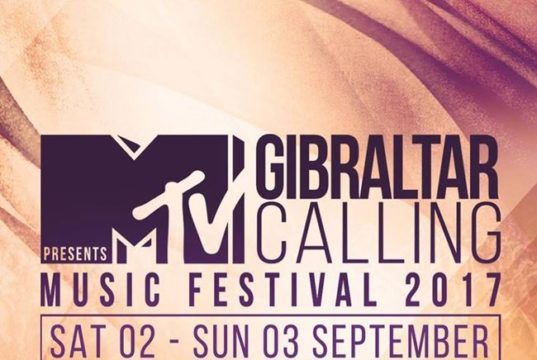 MTV Gibraltar Calling