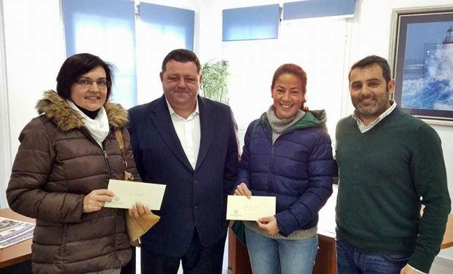 Manilva Commercio prizes
