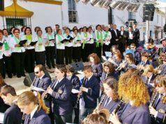 Andalucia Day in Manilva