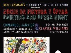 Longmans Painting and Opera