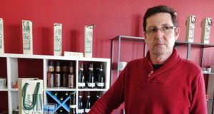 Nilva Wine