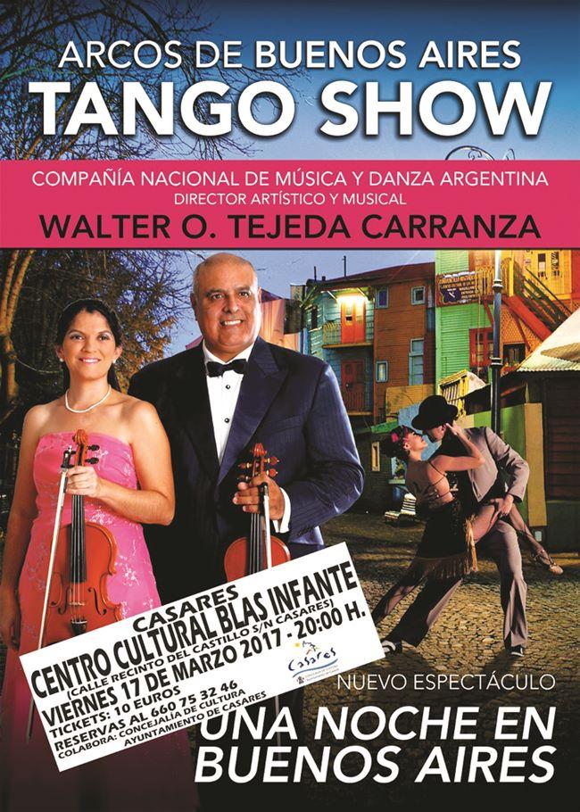 Tango Casares