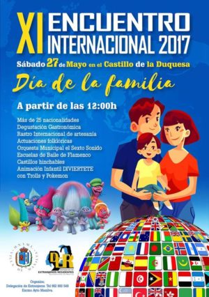 Manilva International Festival