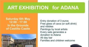 Adana Art Exhibition