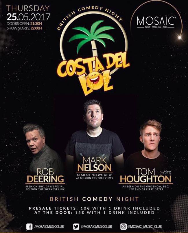 Costa del Lol