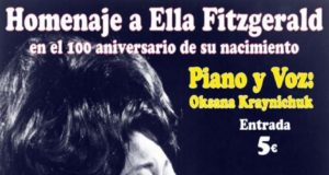 Tribute to Ella Fitzgerald