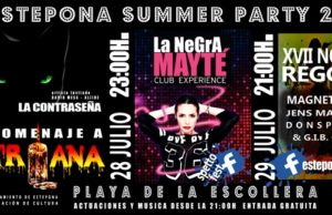 Estepona Summer Party