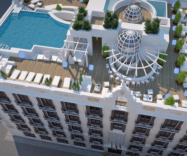 Hotel Maravilla