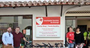 Bike Donation