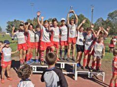 Estrecho rugby