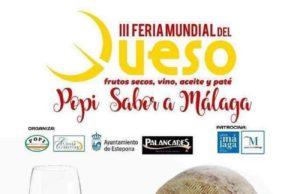 Estepona Cheese Fair