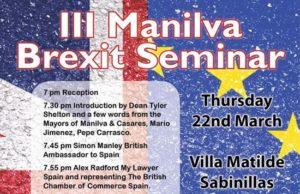 Brexi Seminar