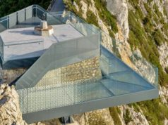 Gibraltar Skywalk