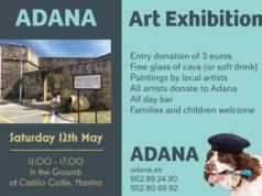 Adana exhibition