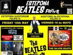 Beatles tribute