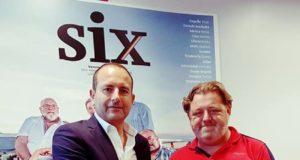 Six Magazine