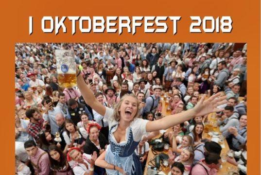 Sabinillas Oktoberfest