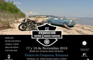 Estepona Classic Car Show